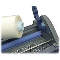 Laminator Roll Film, Gloss, 12x300, 1.7 mil, 2/BX, Clear, Sold as 1 Box - GBC Laminator Roll Film, Gloss, 12x300, 1.7 mil, 2/BX, Clear