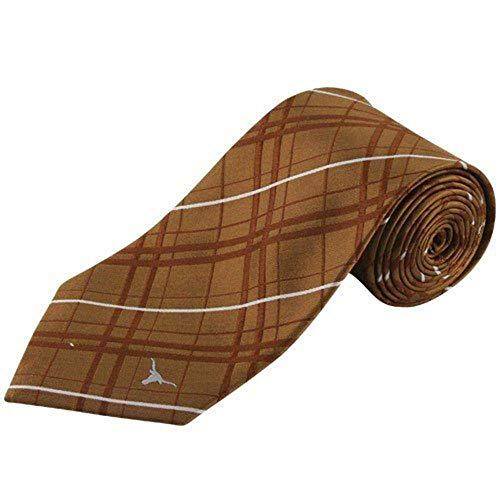 (Eagles Wings Texas Longhorns Oxford Woven Silk)