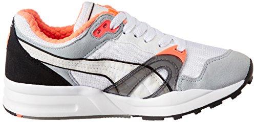 1 Puma Trinomic Plus XT Weiß gray BBwqag