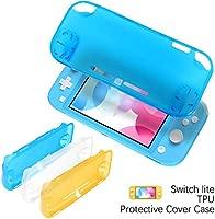 Estuche para Nintendo Switch Lite, Estuche Protector De TPU ...