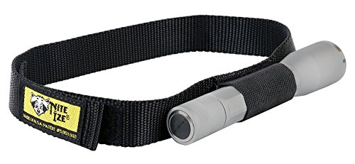 Nite Ize Headband Flashlight Holder
