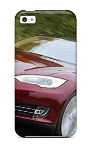 linJUN FENGAwesome Design Tesla Model S 15 Hard Case Cover For iphone 6 plus 5.5 inch