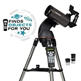 Celestron - NexStar 90SLT Computerized Telescope - Compact and...