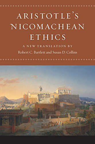 Aristotles nicomachean ethics kindle edition by aristotle robert aristotles nicomachean ethics by aristotle fandeluxe Gallery