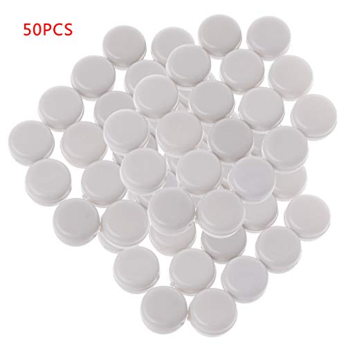 (Because0f 50pcs Baby Toy Repair Pet Baby Toy Noise Maker Insert Squeaker)