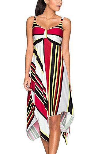 Nergivep Robe Nergivep Femme Multicoloured2 Robe Femme Multicoloured2 Robe Nergivep B1yXygW6a