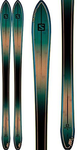 Salomon BBR 9.0 Skis Mens Sz 186cm by Salomon