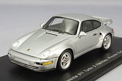 Spark [Katima custom 1/43 Porsche 911 (964) Turbo S flat nose
