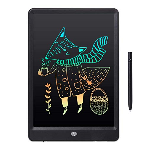 10 LCD Writing Tablet