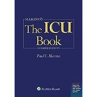 Marino's The ICU Book: Print + Ebook with Updates (ICU Book (Marino))