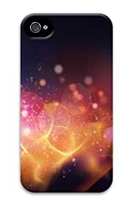 best aurora PC For Apple Iphone 5C Case Cover