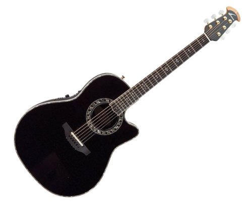 Ovation AX Series C2079AX-5 Acoustic-Electric Guitar