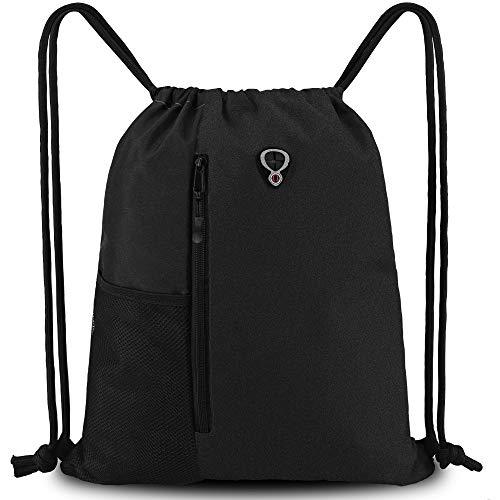 Drawstring Backpack Sports Gym