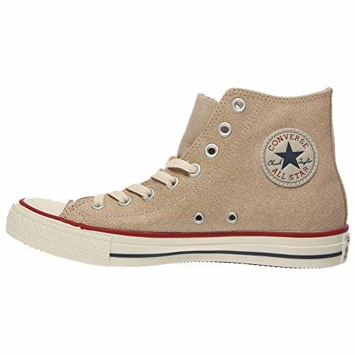 Sneaker Converse Portrait Star All Hi Adulto Taylor Unisex Adulte Leather Gray Vintage Chuck qCqRyHK6