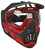 V-Force Profiler SE Thermal Paintball Goggles - Reverse Red