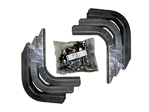 - Lund 300018 Lund EZ Running Board Bracket Kit for 1997-2004 Dodge Dakota Quad Cab