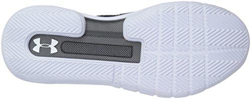 Blanco 003 Roto Zapatilla Baloncesto Color Under white Black Havoc Armour Hovr w7OxYzq7