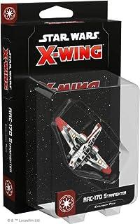 BS1 Star Wars X-Wing Miniatures Poe Dameron Pilot Promo Card FFG Fantasy Flight
