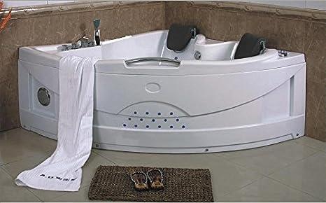 Vasca Da Bagno Angolare 150x150 : Tendenze per la vasca da bagno angolare o freestanding community lm