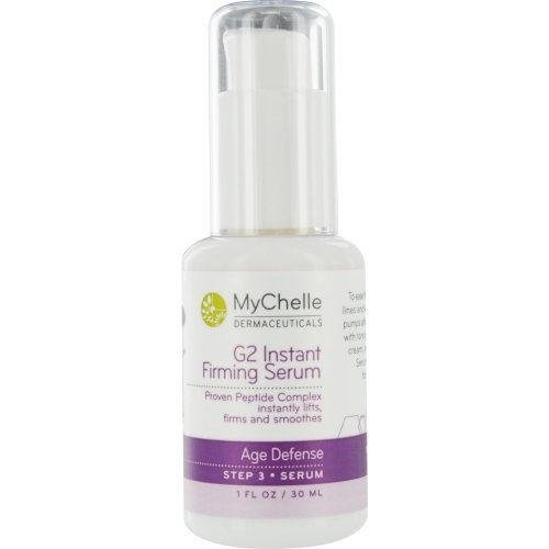MyChelle by G2 Instant Firming Serum (Age Defense) Step 3 - (Age Defense Firming Serum)