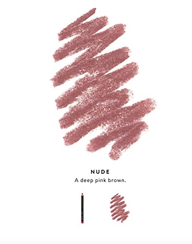 Bobbi Brown Lip Pencil – NUDE