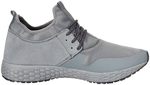 Basses Cut Jfm17 Grey Gris Sneakers Dark Sneaker Homme High Bianco wXP5qnHq