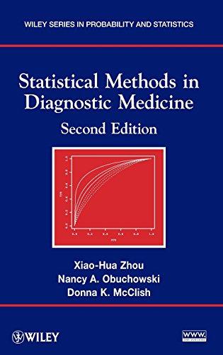 Statistical Methods in Diagnostic Medicine