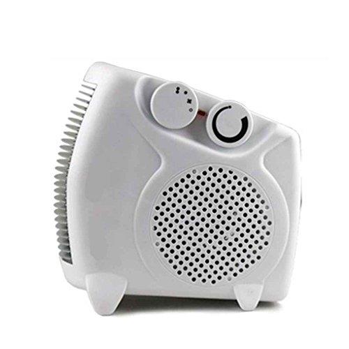 warm air heater - 3