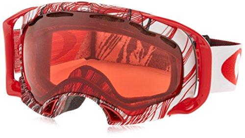 Oakley Splice Sunglasses, White, - Sunglasses Oakley Skiing