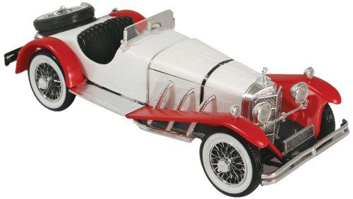 Amazoncom Lindberg Models 1929 Mercedes Benz Ssk Toys Games