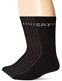 Men's Workwear Socks (6-Pack)