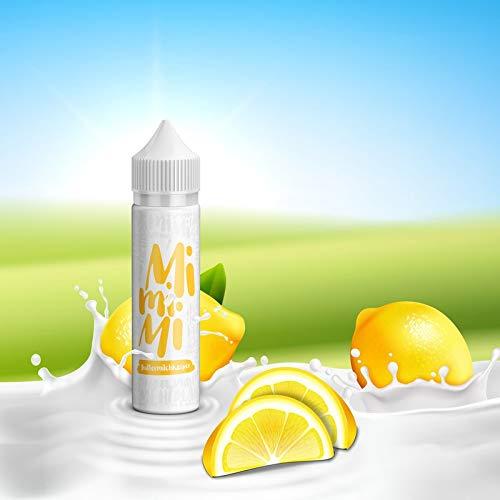Buttermilchkasper 15ml Bottlefill Aroma by MimiMi Juice e Zigarette e Liquid Nikotinfrei