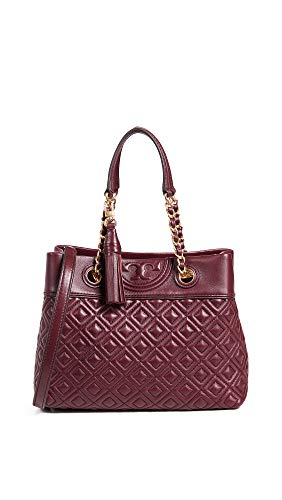 Tory Burch Quilted Handbag - 6