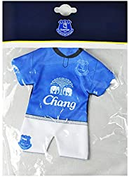 Everton FC Mini Kit Car Hanger