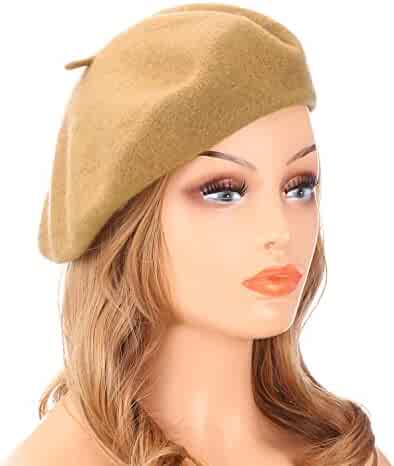 6e28b97456eb8 Shopping Beige - Under  25 - Berets - Hats   Caps - Accessories ...