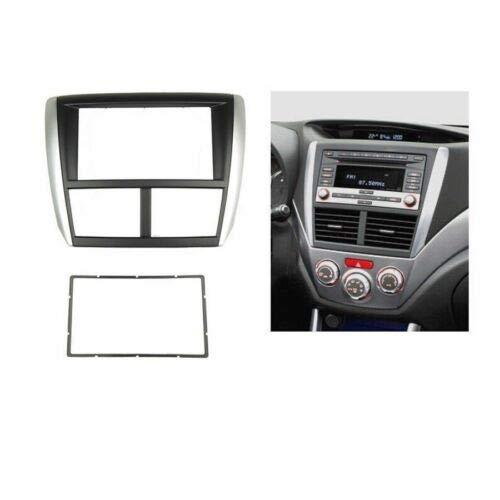 CT24SU08 Car Stereo Double Single Din Fascia Panel Kit For Subaru Legacy