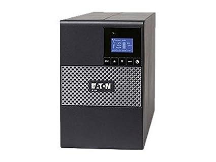 Amazon com: Eaton 5P 1500 Tower - UPS - 1100 Watt - 1440 VA