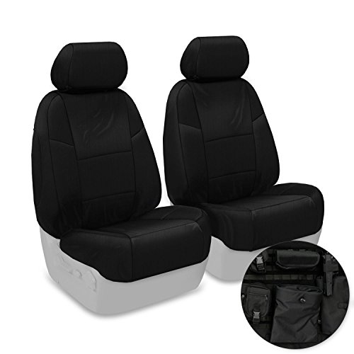 07 ford f150 50 50 seat covers - 4