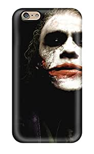 First-class Case Cover For Iphone 6 Dual Protection Cover The Joker