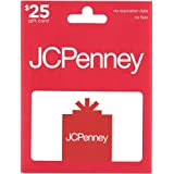 JCPenney Gift Card $25
