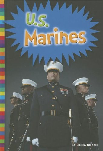 U.S. Marines (Serving in the Military) ebook