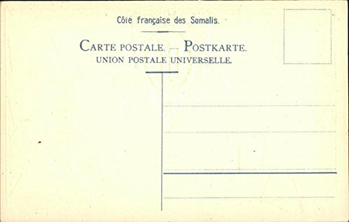 Review Stamps of Djibouti Stamp