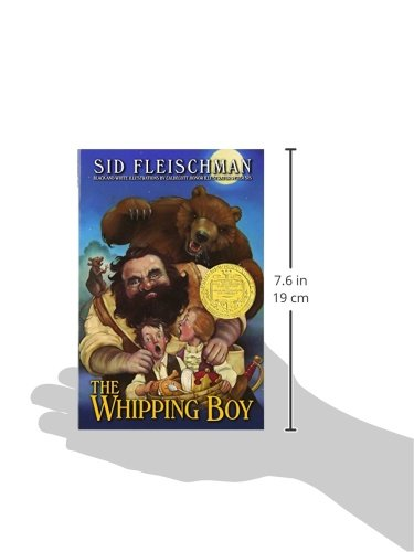 046594005991 - The Whipping Boy carousel main 2