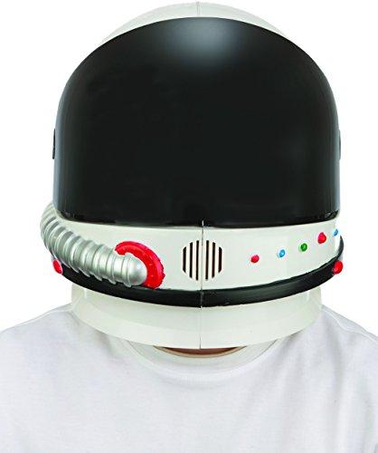 Deluxe Astronaut Helmet (Adult Astronaut Helmet)