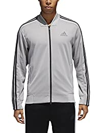 Men's Athletics Sport Id Bomber Jacket