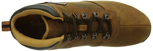Marrone da uomo Timberland Ftb 2 Hiker Braun Stivaletti Splitrock Euro Brown Medium 78qUw7