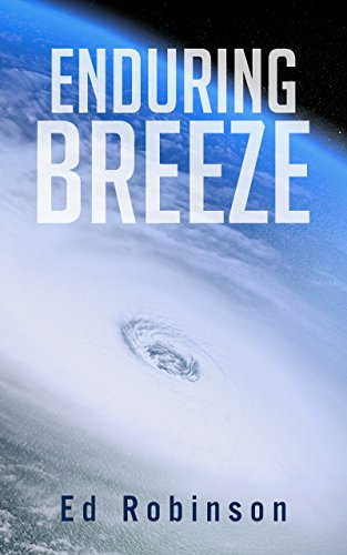 Enduring Breeze (Trawler Trash  Book 10) cover