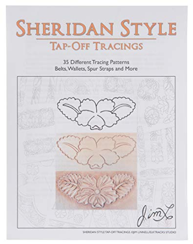 (Sheridan-Style Tap-Off Tracings by Jim Linnell)