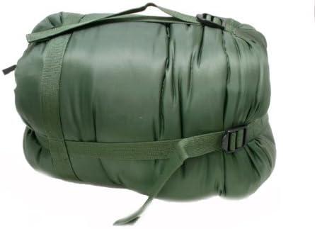 Snugpak Sleeper Xtreme Sleeping Bag, RH Zipper