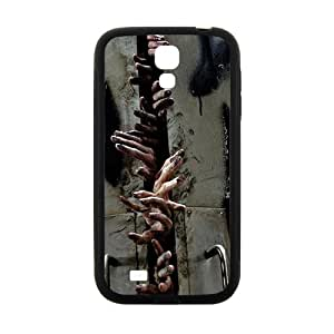 Zero Walking dead scary hand Cell Phone Case for Samsung Galaxy S4